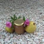 Birnenmarmelade