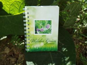 Wildes Grün Sommer