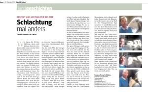 Text Salzburgerf Bauer